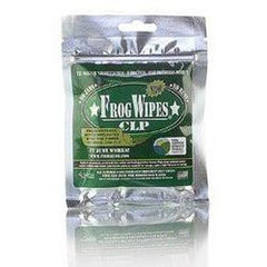 FrogLube CLP Lubricant Wipes (5 per package)