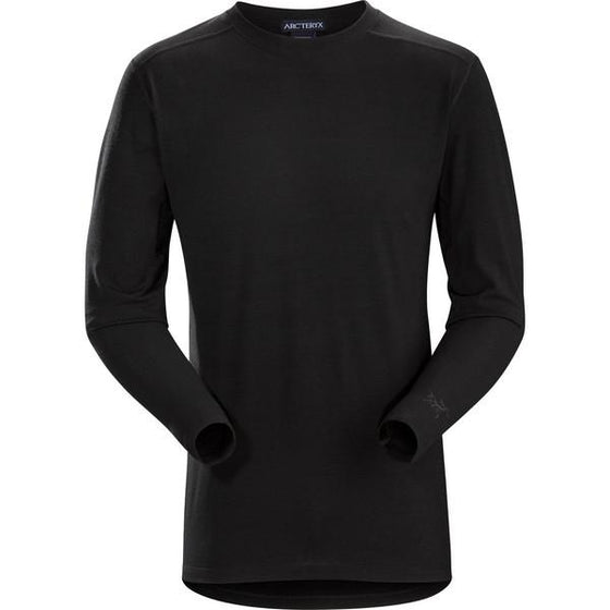 Arc'teryx LEAF Cold WX Long Sleeve Shirt AR Men's (Wool)