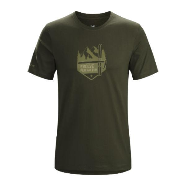 Arc'teryx LEAF EPF2 Short Sleeve Men's Tee