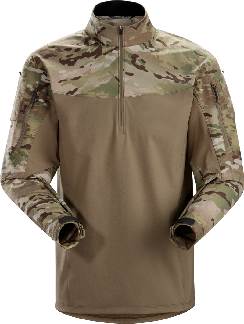 Arc'teryx LEAF Assault Shirt SV - MultiCam