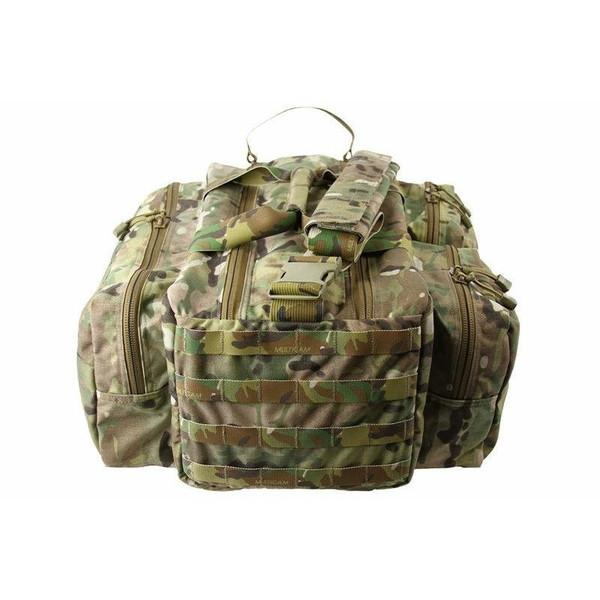 215 Gear Range Bag, Padded