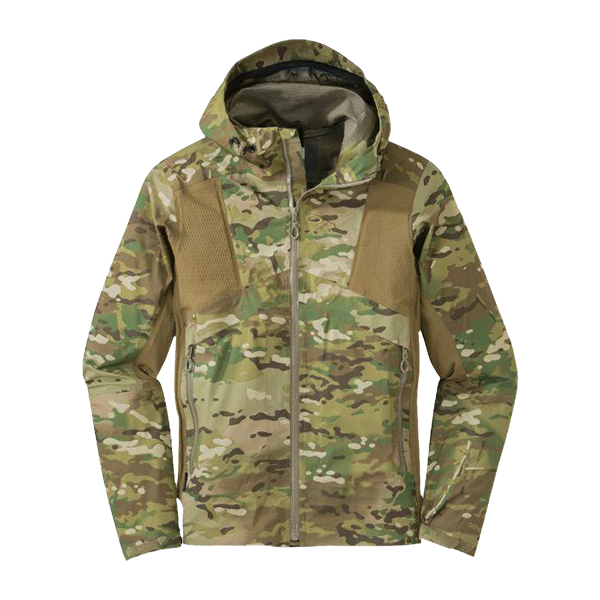 Outdoor Research Infiltrator Jacket MultiCam (USA)