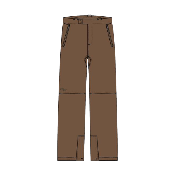 Outdoor Research Tradecraft Pants (USA)