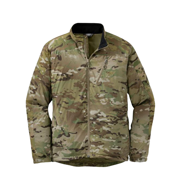 Outdoor Research Tradecraft Jacket