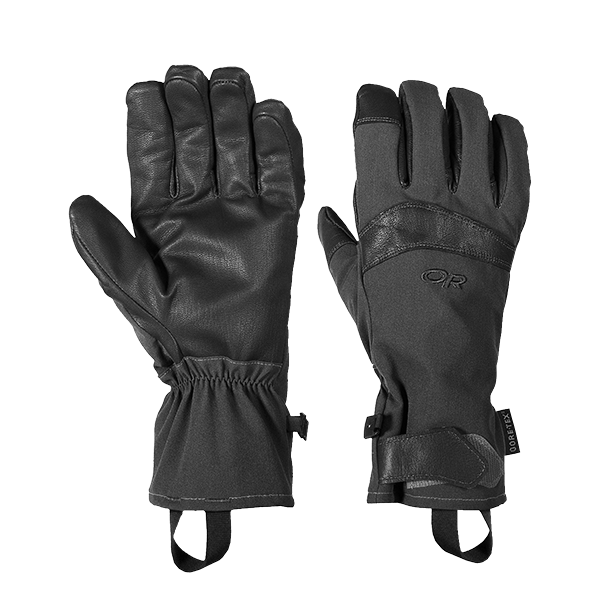 Outdoor Research Outpost Sensor Gloves