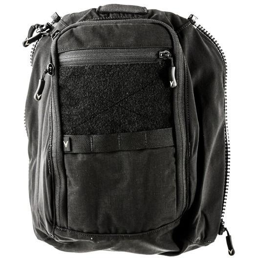 Velocity Systems Scarab Light Zip-On Back Panel