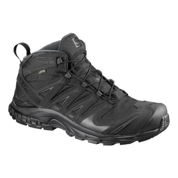 Salomon XA Forces Mid GTX (2018 Model)