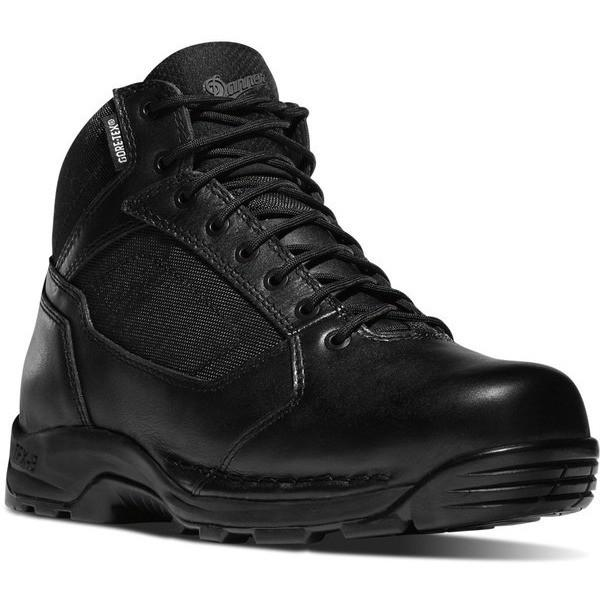 "Danner Women's Striker Torrent 45 4.5"" Black"