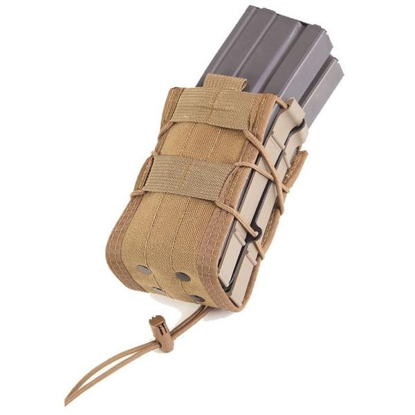 High Speed Gear X2R TACO Double Rifle Magazine Pouch
