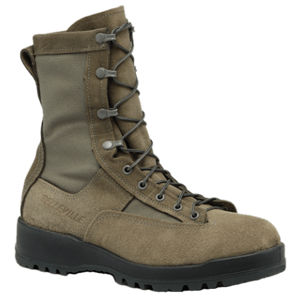 Belleville 690 ST Waterproof Steel Toe USAF Flight Boot