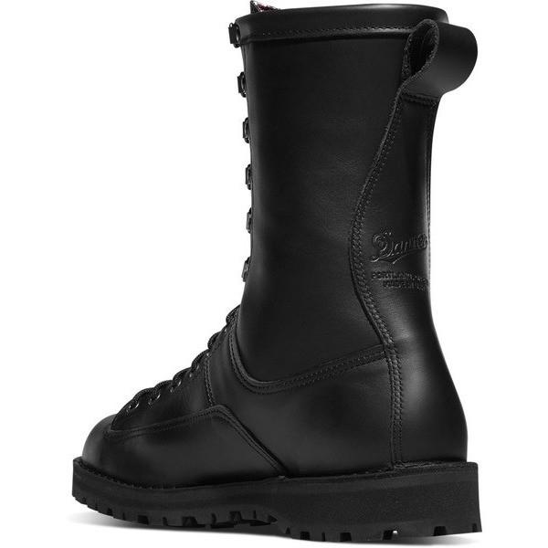 "Danner Fort Lewis 10"" Black 200G"