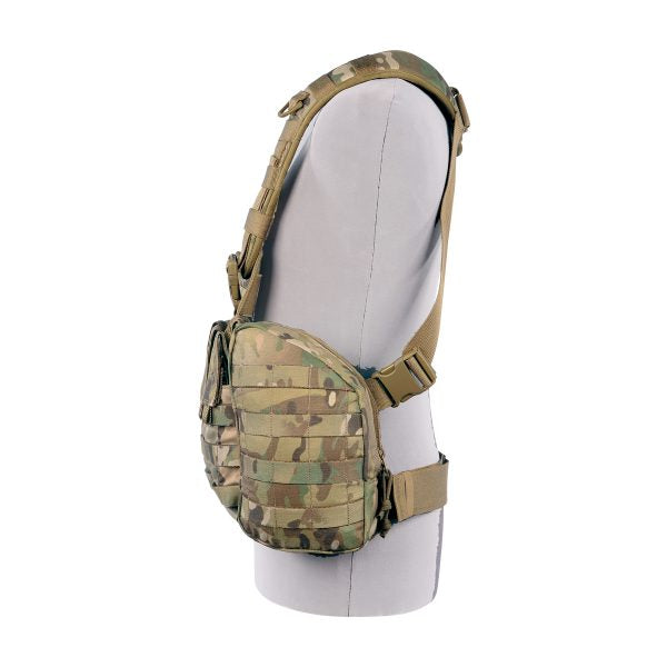 Tasmanian Tiger TT Chest Rig MK II M4
