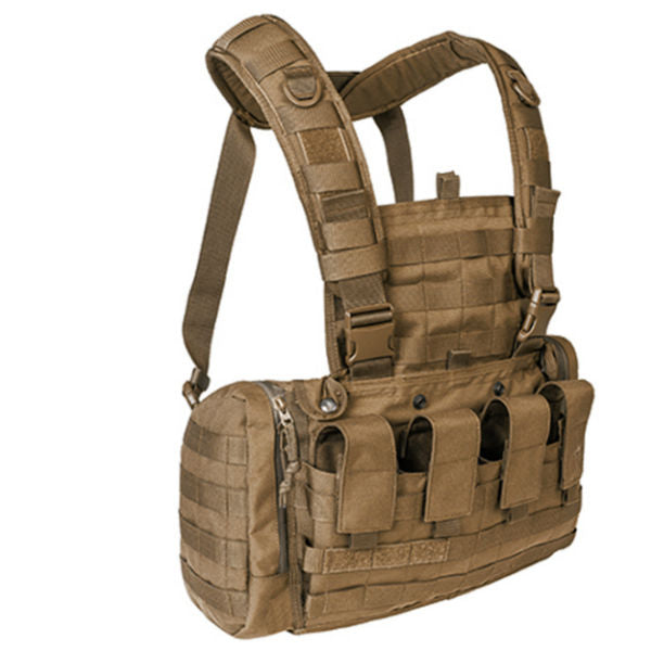 Tasmanian Tiger TT Chest Rig MK II