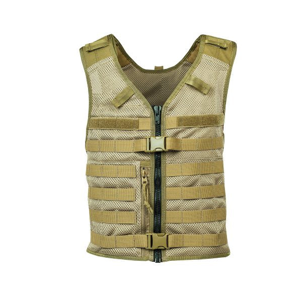 Tasmanian Tiger TT Vest Base Plus MKII