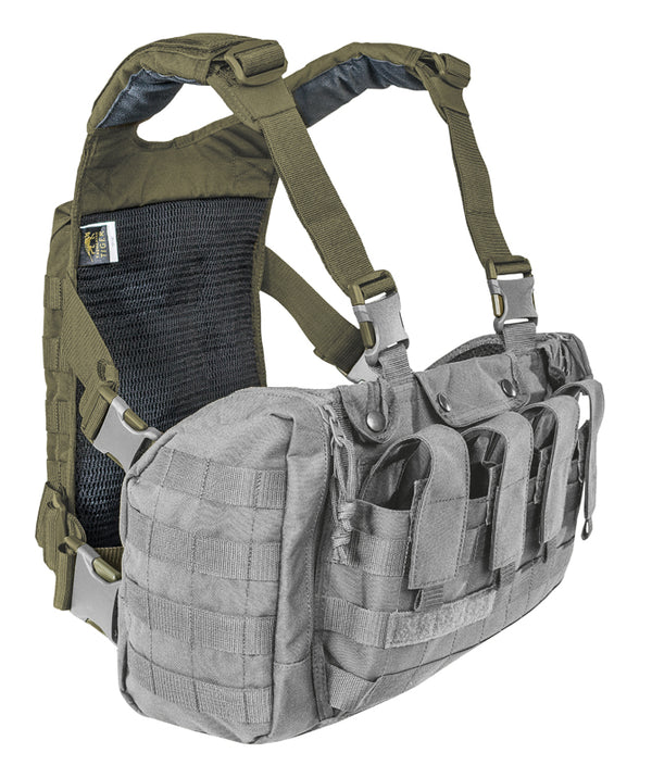 Tasmanian Tiger TT Trooper Back Plate Carrier