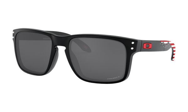 "Oakley SI Holbrook American Heritage ""Star and Stripes"" Sunglasses"