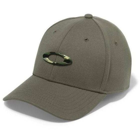 Oakley Tincan Cap (Discontinued Model)