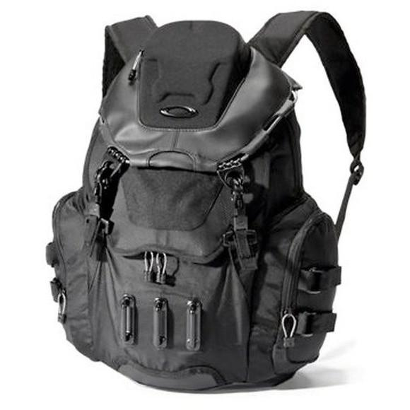 Oakley Bathroom Sink Backpack Black U S Elite Gear