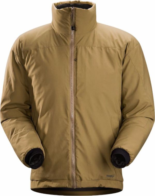 Arc'teryx Fusion Jacket (OS Model 18218)