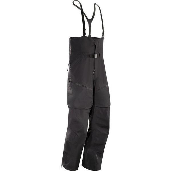 Arc'teryx LEAF Alpha Bib Pants GEN 2 (Discontinued Model)