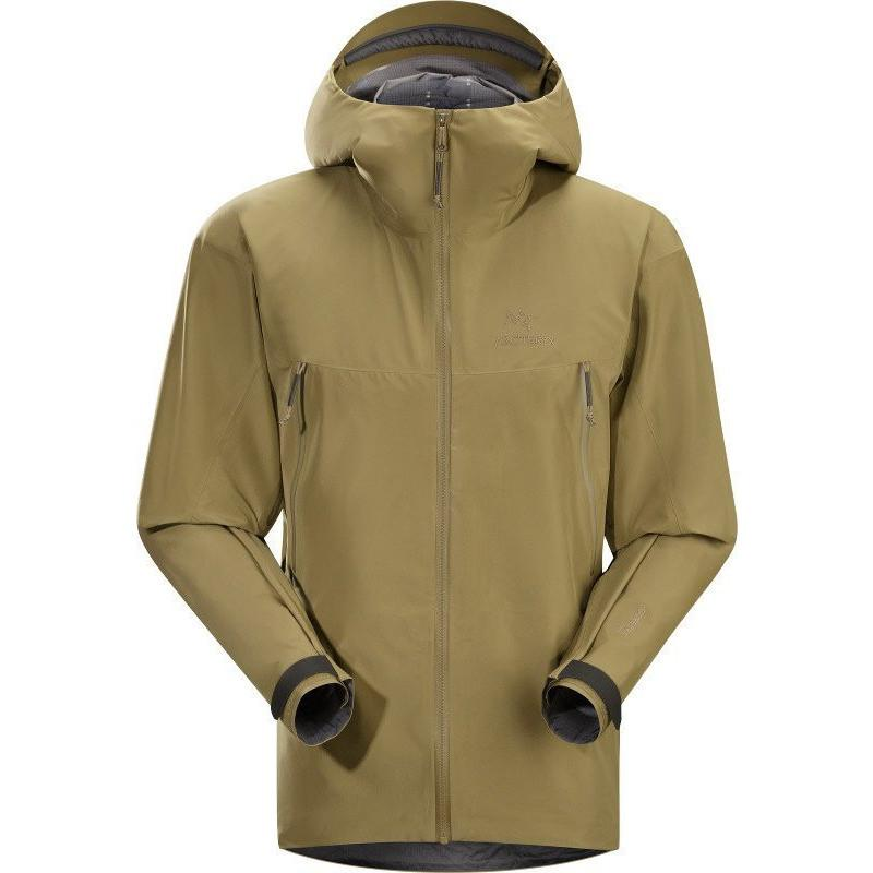 Arc'teryx LEAF Alpha LT Jacket GEN 2 (Discontinued Model)