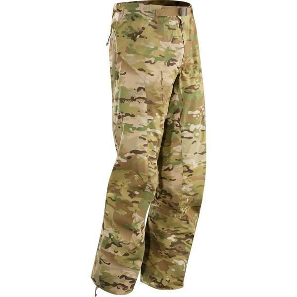 Arc'teryx LEAF Alpha LT Pant MultiCam GEN 2 (Discontinued Model)