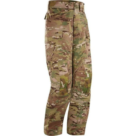 Arc'teryx LEAF Assault Pant FR - MultiCam