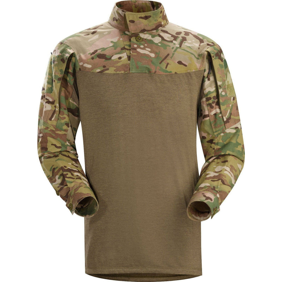 Arc'teryx LEAF Assault Shirt FR - MultiCam