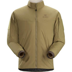Arc'teryx LEAF Cold WX Jacket LT (Discontinued Model)