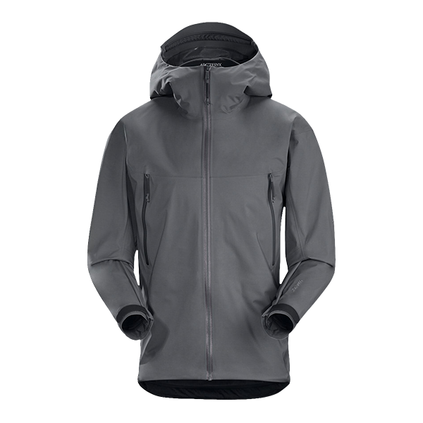 Arc'teryx LEAF Alpha Jacket LT GEN 2
