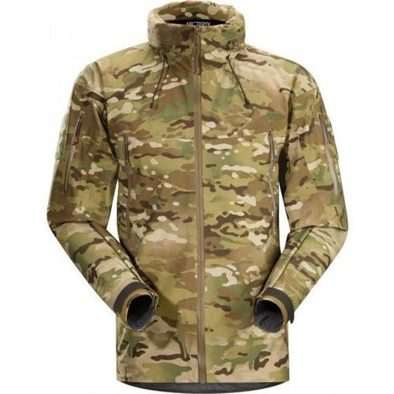 Arc'teryx LEAF Alpha Jacket Multicam GEN 2 (Discontinued Model) - us-elitegear.myshopify.com