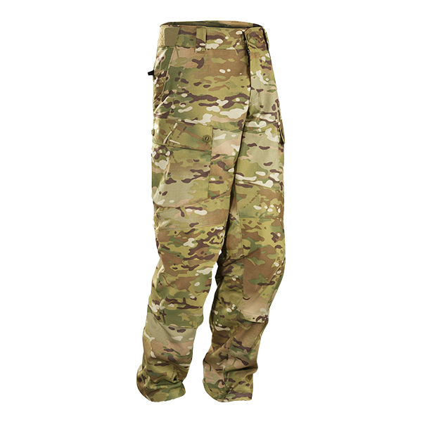 Arc'teryx LEAF Assault Pant LT - MultiCam