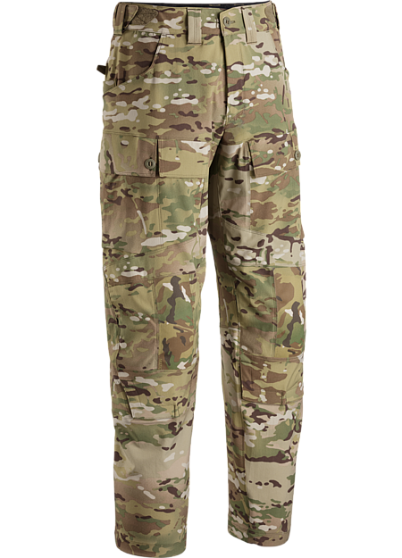 Arc'teryx LEAF Assault Pant SV - MultiCam
