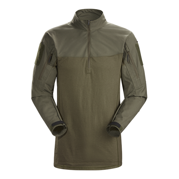 Arc'teryx LEAF Assault Shirt AR (GEN 2)