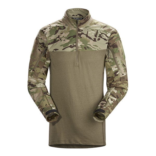 Arc'teryx LEAF Assault Shirt AR - MultiCam (GEN 2)
