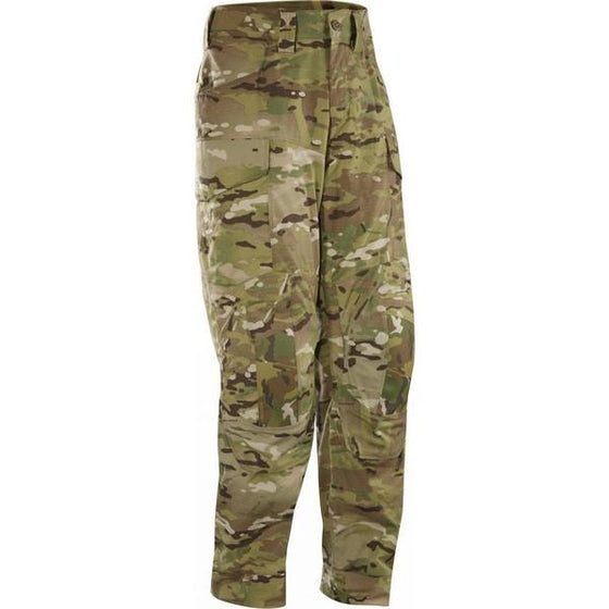 Arc'teryx LEAF Assault Pant AR MultiCam