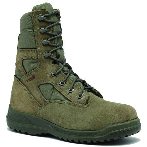 Belleville 610 ST Hot Weather Steel Toe Tactical Boot