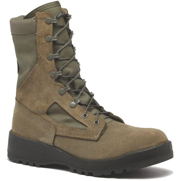 Belleville 650 ST Waterproof Combat Boot