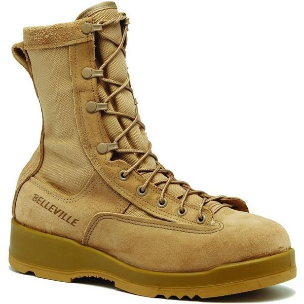 Belleville F795 Cold Weather Waterproof Insulated Combat Boot