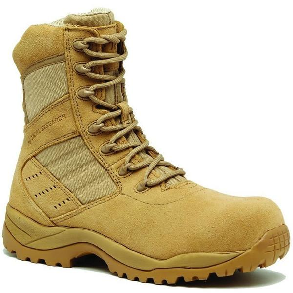 Tactical Research TR336CT Guardian Boot