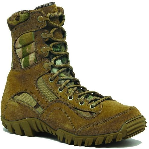 Tactical Research TR560 Khyber Lightweight Mountain Hybrid Boot