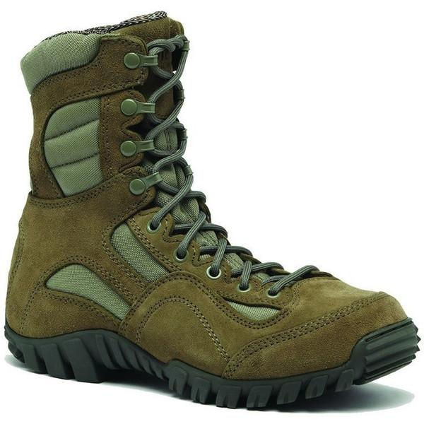Tactical Research TR660 Khyber Lightweight Mountain Hybrid Boot