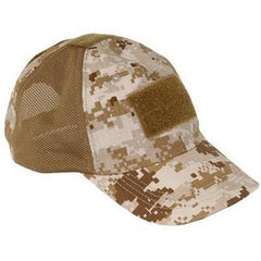 215 Gear Blended Operator's Hat
