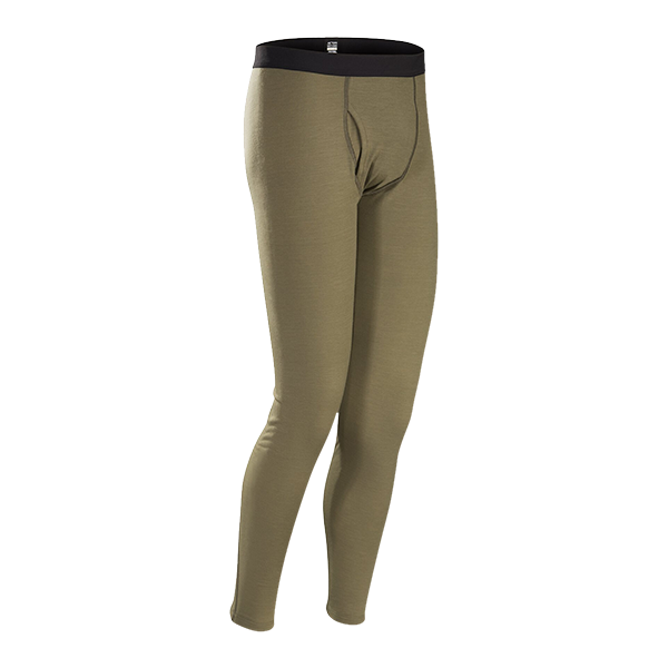 Arc'teryx LEAF Cold WX Bottom AR (Wool)