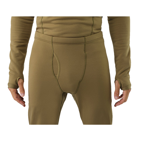 Arc'teryx LEAF Cold WX Bottom SV