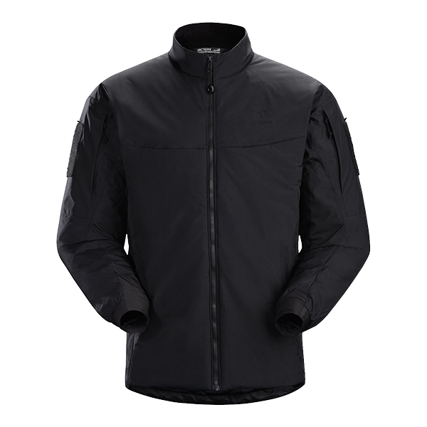 Arc'teryx LEAF Cold WX Jacket LT (Gen 2 - 2020 Model)