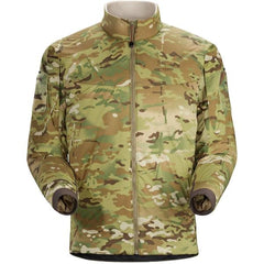 Arc'teryx LEAF Cold WX Jacket LT - MultiCam