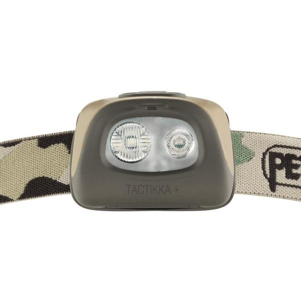 Petzl Tactikka+ Headlamp - 250 Lumens