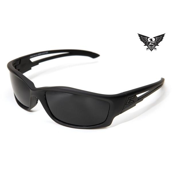 Edge Tactical Eyewear Blade Runner - Matte Black Frame / G-15 Lens