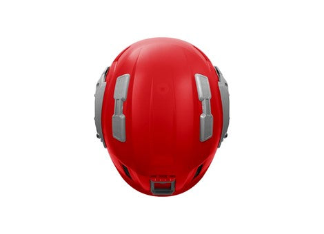 EXFIL® SAR Replacement Vent Covers shown on a EXFIL® SAR Backcountry helmet